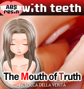 The Mouth of Truth