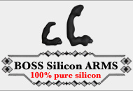 Boss Silicone Arms